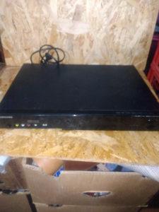 Dvd i Hdd recorder Samsung DVD-HR 773