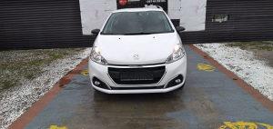 Peugeot 208,1.6,HDI modifikovan ,Cijena do registracije