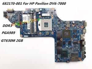 Maticna ploca za laptop hp dv6 7000 serije
