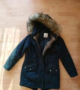 Zimska ženska jakna PULL&BEAR