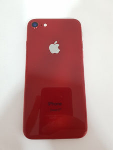 Iphone 8 red product 64GB *kao novo*