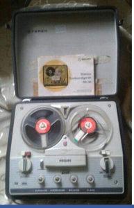 gramofon i diktafon stari