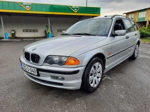 BMW 320 E46 2.0 DIZEL 100KW