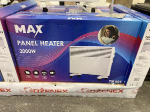 Panelni konvektor 2000 W MAX