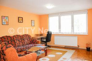 Dvosoban stan - Novi grad - Dobrinja C5 - 59 m2