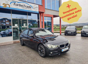 BMW 316D BUSINESS ADVANTAGE AUT