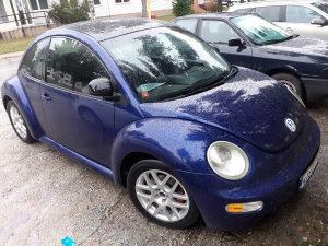 Volkswagen Beetle 1.9 d klima, registrovana kao nova