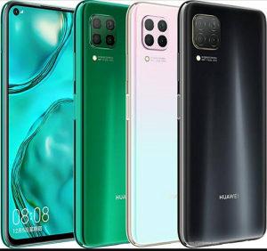 Huawei P40 Lite 6GB/128GB Green