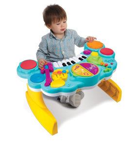 B-Kids 10u1 Veliki muzicki edukativni centar sto/stol