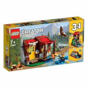 Lego 31098 Koliba u divljini