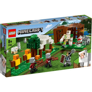 Lego 21159 Toranj Pillagera