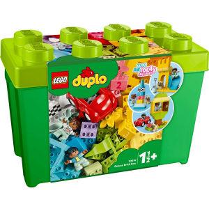 Lego 10914 Velika kutija s kockicama