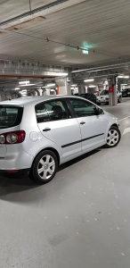 Volkswagen Golf Plus /BKC motor /Registrovan/Očuvan