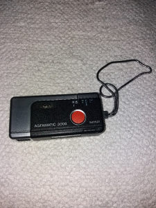 AGFAMATIC 3008 1976g fotoaparat
