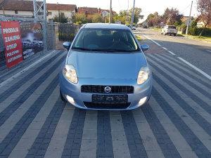 Fiat Punto 1.4 Benzin 57 Kw Klima