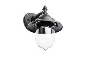 GTV Dekorativna vrtna svjetiljka fenjer E27 grlo