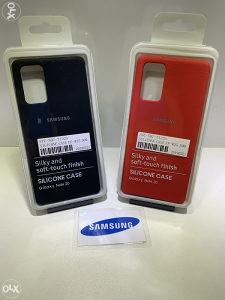 Orginal Silikonska maska za Samsung Note 20