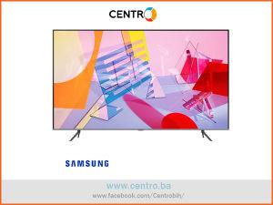 """SAMSUNG TV 55Q65TA, 55"""" (140 cm) QLED, 4K UHD, Smart"""