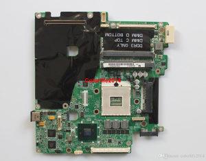 Maticna ploca za laptop dell precision m6500 i5