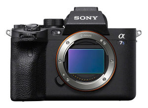 Sony A7S III dostupan - PCFOTO