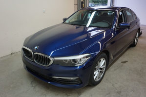BMW 520 D G30 Tiptronik Sportpaket Exclusive Plus