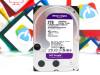 HDD 2TB WD Purple WD20PURZ 3,5'' SATA III 5400 RPM