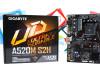 Matična ploča Gigabyte A520M S2H AM4