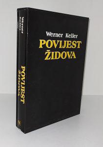 POVIJEST ŽIDOVA-WERNER KELLER