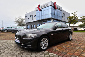 BMW 530 D xDrive 4x4 Tiptr. Exclusive Line F10 FACELIFT