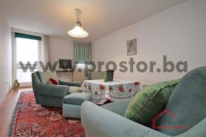 PROSTOR izdaje: Trosoban stan sa balkonom, Pofalići