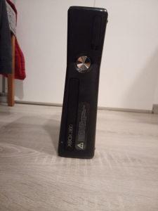 Xbox 360 slim 250gb kinetic