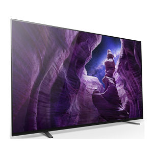 "Sony LED TV 55"" A8 OLED TV 4K KD55A8BAEP"