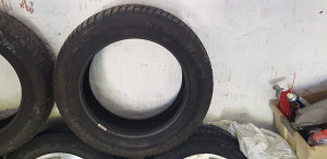 Zimske gume 205 55 R16 Michelin Alpin 4 komada