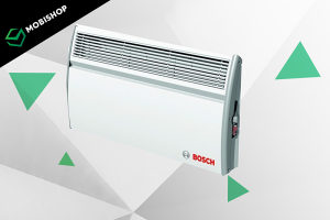 Bosch Konvektor EC 1500-1 WI Tronic