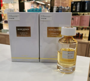 Original Parfem Boucheron Tubereuse De Madras 125ML