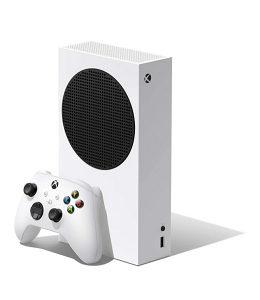 Xbox Series S 512GB Konzola