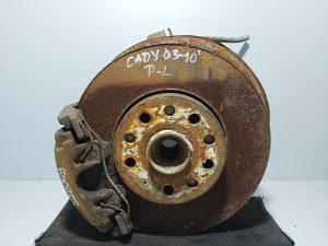 GLAVCINA VW CADDY > 03-10