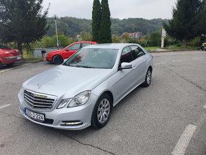 Mercedes-Benz E, F1- 2013 god registrovan