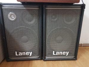 Razglas 600w (bell) Laney