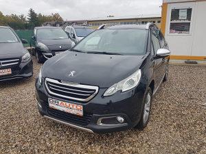 Peugeot 2008 1.6hdi 2015gp *NAVI*LED*