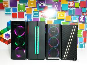 GAMING RACUNARI >> i7 4790/RX 570 8GB/8GB RAM/240GB