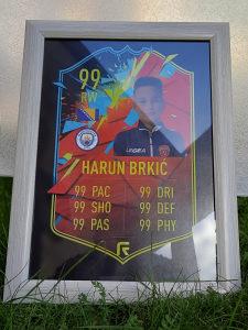 Fifa 21 custom kartice