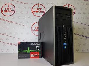 Računar PC i5 2400 // 8GB // RX550 4GB