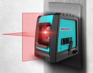 Mileseey Laser Laserski Nivelir
