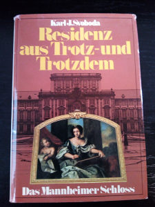Karl J Svoboda: Residenz aus Trotz-und Trotzdem