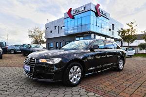 Audi A6 2.0 TDI Ultra Karavan S-Tronic EXCLUSIVE