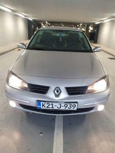 Renault Laguna 2.2