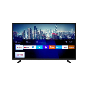 "TV LED Grundig 55""GDU 7500B 4K/DVB-T-T2/C/S2"