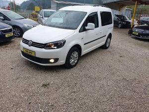 VW Caddy Life 1.6TDI 2012god