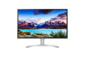 """Monitor 32"""" LG 32UL750-W 4K"""